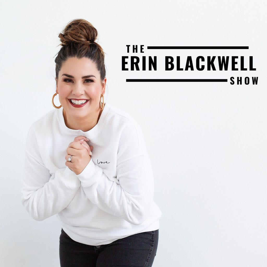 The Erin Blackwell Show
